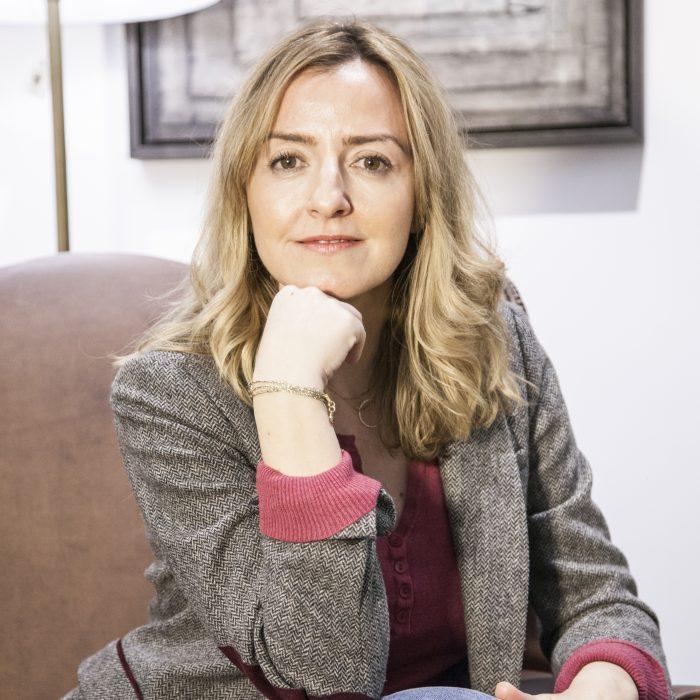 Sandra Marcos interiorismo